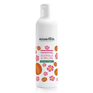SHOWER GEL ACEROLA & MELON