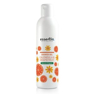 SHOWER GEL CALENDULA & GRAPEFRUIT